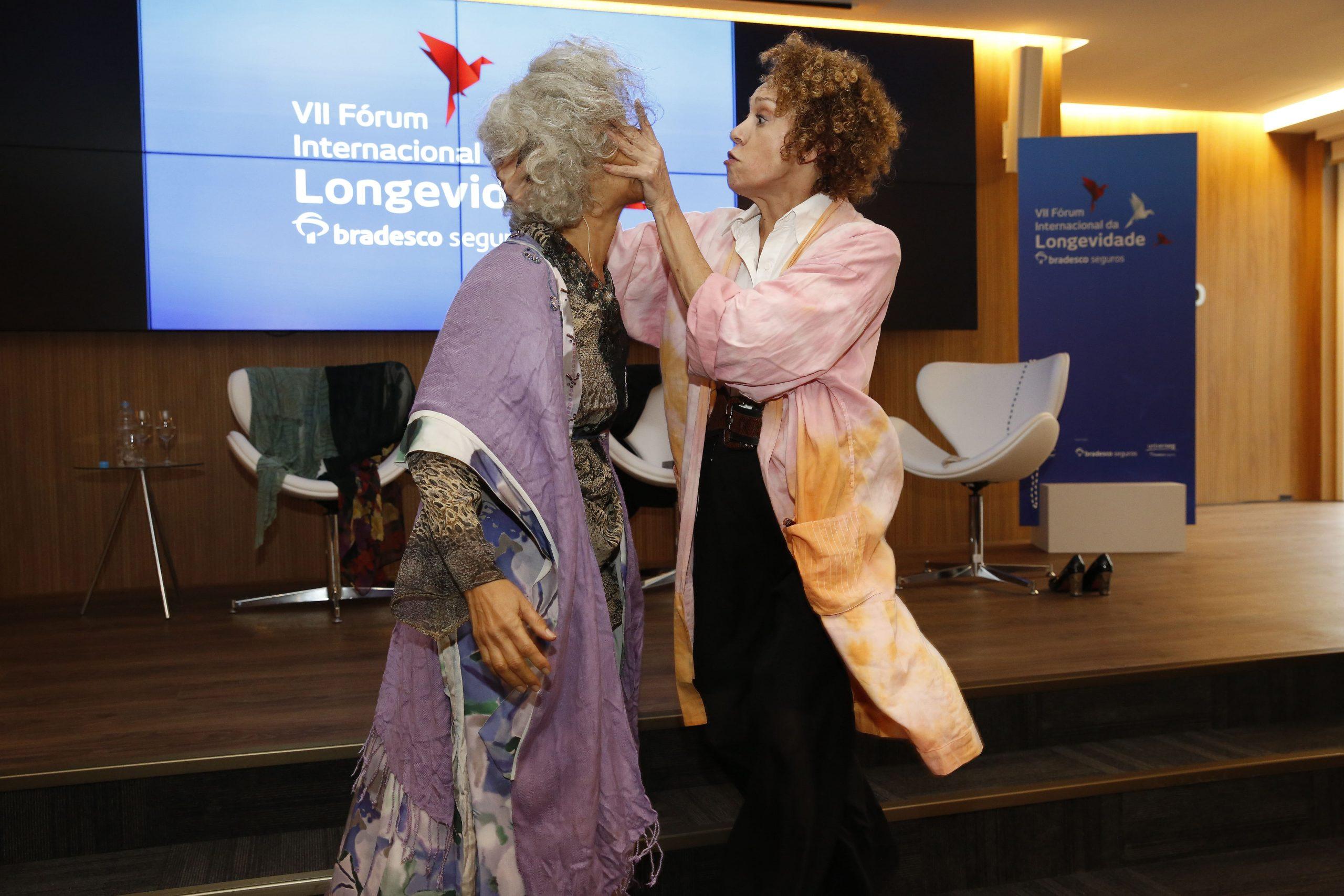 2 Amir Haddad, Peça Rugas - VII Fórum Internacional da Longevidade