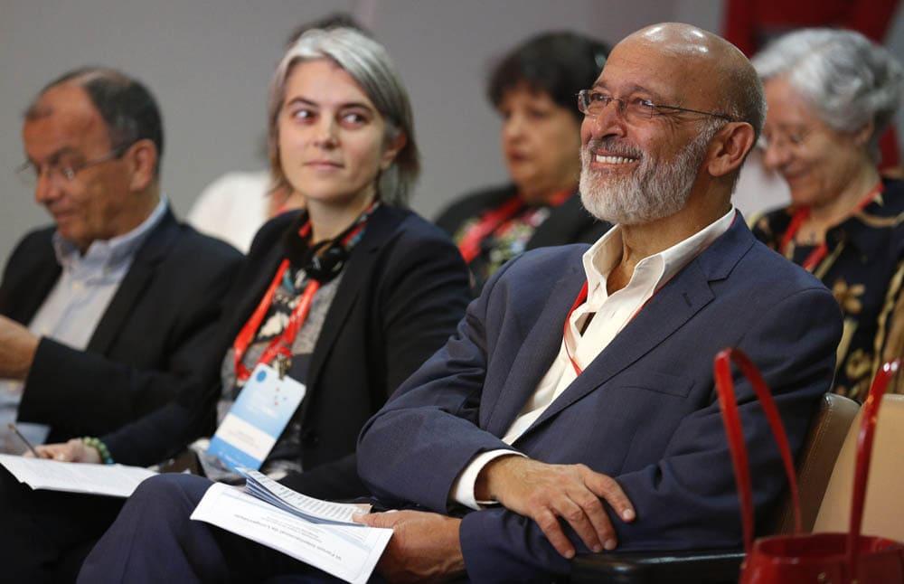 3 Alexandre Kalache - VI Fórum Internacional da Longevidade