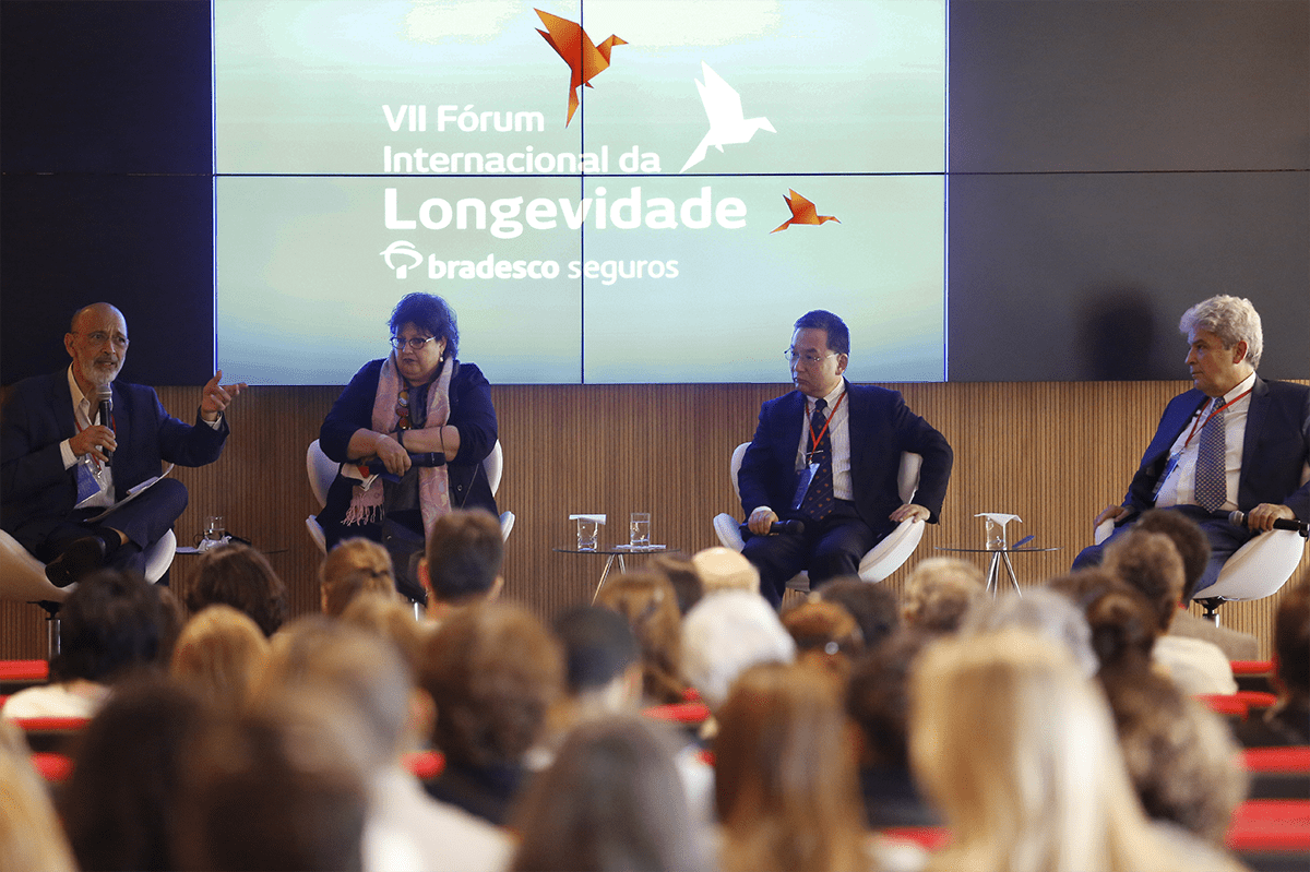 VII Fórum Internacional da Longevidade